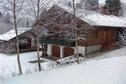 ski chalets for rent